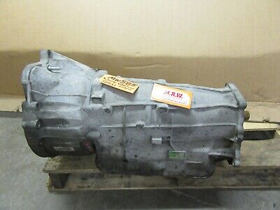 AUTOMATIC TRANSMISSION WITH TORQUE CONVERTER fits BMW 328i ALL WHEEL DRIVE OEM