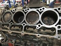 2007 Dodge Charger engine  parts 5.7 London Ontario Preview