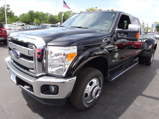 Image 1 of Ford: F-350 LARIAT 4X4…