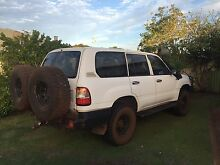 Reduced ... 105 series Landcruiser Standard 2006 very low kms Beechboro Swan Area Preview