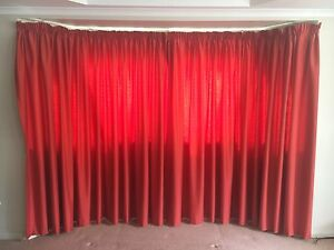 Curtains Lyneham North Canberra Preview