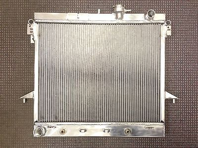 HU3010101 HU3010102 New All Aluminum Radiator OEM 25964054 25964053