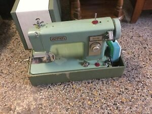 Kenmore electric sewing machine  & zigzag  deluxe) $45