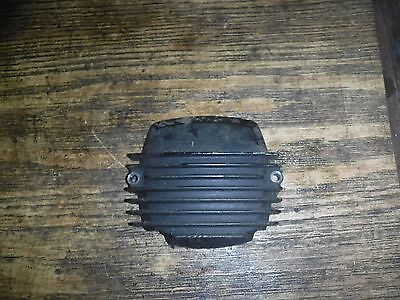 Yamaha 1987 TT225T TT 225 T timing chain camshaft gear cover