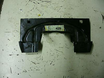 Ford  Ranger  Backing  Plate