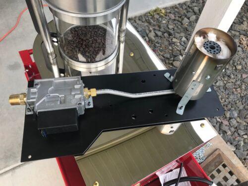 Sonofresco Roaster  NATURAL GAS  Burner