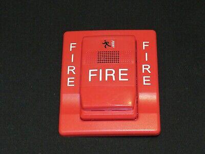 Edwards G1rf-hd Fire Alarm Horn Strobe Mount