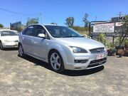 2007 Ford Focus Sports Automatic $6990 Drive Away Hatton Vale Lockyer Valley Preview