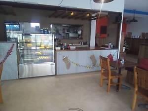 cafe /restaurant immediate sale Woorim Caboolture Area Preview