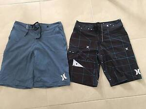 BRAND NEW Hurley Phantom Board shorts SIZE 30 Cranbourne North Casey Area Preview