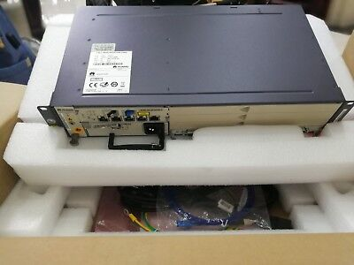 HUAWEI MA5616 GPON OLT with 1* ADLE card for ADSL2 Digital Subscriber Line Acces