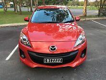2012 Mazda 3 MZR-CD Hatchback Manual Ashmore Gold Coast City Preview