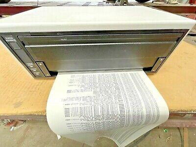 Printrex Medical Printer For Zeiss Humphrey Visual Field Analyzer Hfa2 Hfa2i