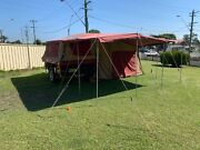 Camping Trailer Albion Park Shellharbour Area Preview