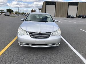 2007 Chrysler Sebring - Good Condition- low mileage