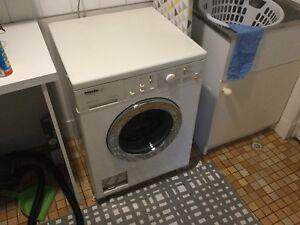 Miele washing machine in perth region wa washing machines miele washing machine in perth region wa washing machines dryers gumtree australia free local classifieds fandeluxe Choice Image