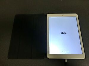 iPad 1st generation 128gb Wifi plus cellular/SIM card