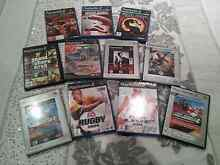 Playstation PS2 (11 games) Bayswater Bayswater Area Preview