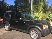 Land Rover Discovery 3 SE 4x4 MY08 Terrigal Gosford Area Preview
