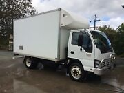 2006 PANTECH ISUZU TRUCK- 450 NQR Medium  Dayboro Pine Rivers Area Preview