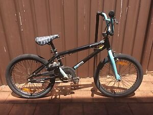 GT Compe BMX Narwee Canterbury Area Preview
