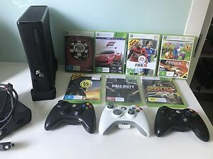 XBOX 360 Merrimac Gold Coast City Preview