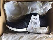 Adidas NMD x Bedwin & the Heartbreakers Black UK 10 US10.5 BB3124 Brisbane City Brisbane North West Preview