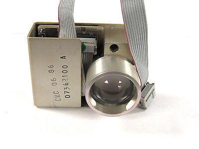Measurex 08348100 Rev. B Pbs Infrared Detector Xlnt
