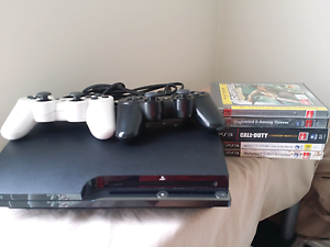 Selling Play station 3!!!! Point Cook Wyndham Area Preview