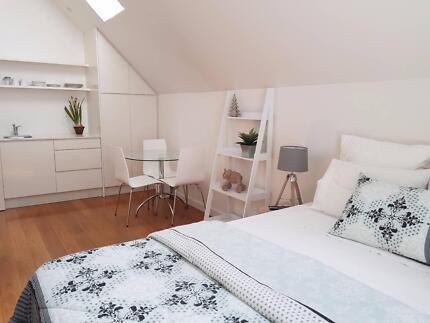 Furnished Studio in Annandale in great handy location
