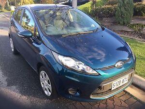 2012 Ford Fiesta Auto Hatchback Salisbury Plain Salisbury Area Preview