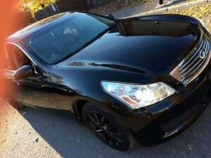 G35x 07PRICE REDUCED  NEGO last call