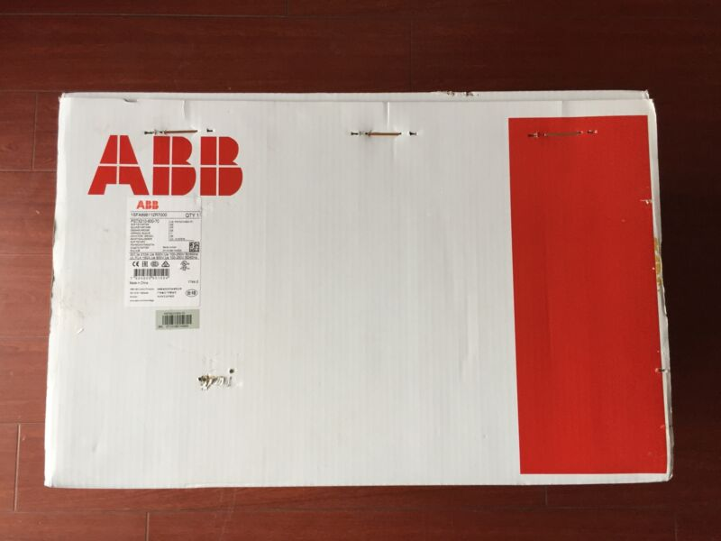 1PC NEW ABB PSTX210-600-70 1SFA898112R7000 Soft Starter