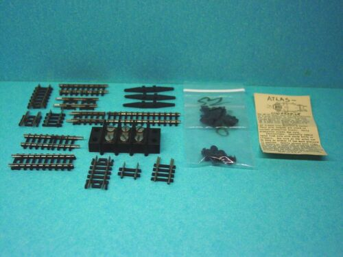 N Scale Lots of Parts and Odd and Ends Pieces for Spares or Repairs
