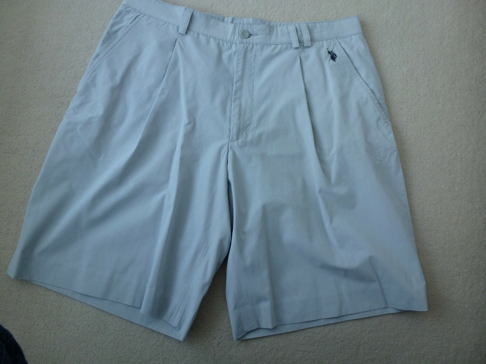 Hose - Herren - kurz - Gr. 52 - US Polo Sports
