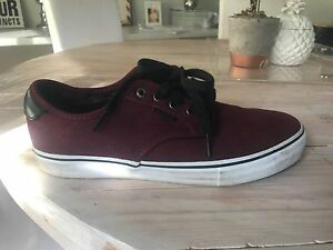 Barely used vans Chima fergunson pro Balgowlah Manly Area Preview