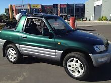 One Year Rego RWC Low km service book very clean SUN ROOF Rowville Knox Area Preview