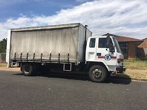 Truck for sale with full time work Adelaide CBD Adelaide City Preview