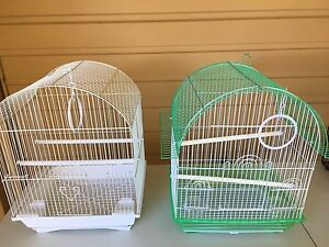 Smaller Stylish Brand New Bird Cages Albany Creek Brisbane North East Preview
