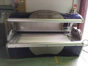 """Lumina by Hapro Solarium FOR SALE """"8 MINUTE SESSION BED"""" Dingley Village Kingston Area Preview"""