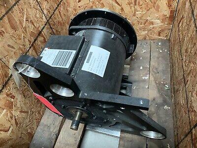 Marathon Magnsplus 30 Kw Generator- 283psl1707