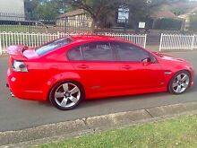2009 Holden Commodore Sedan Castle Hill The Hills District Preview