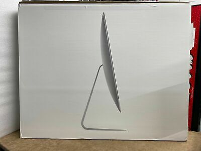 iMac 21.5 4K Quad Core i5 3.GHz A1418 Slim Apple keyboard 6 Month warranty 2017