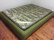 Selling the Queen Matress good Condition Chatswood West Willoughby Area Preview