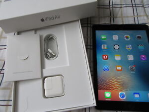 Pristine like brand new iPad Air (TWO) 16GB Wifi + Cellular