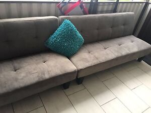 Sofa beds Old Guildford Fairfield Area Preview
