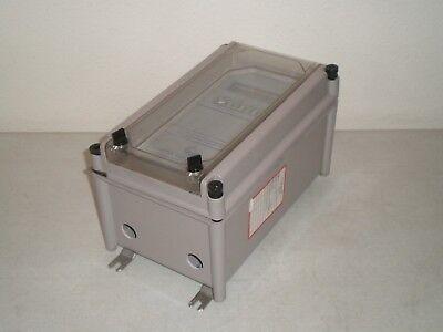Control Electronics Cps-460 Ultrasonic Doppler Flowmeter Cps460