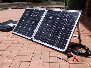 Folding Solar Panel kits Ravenshoe Tablelands Preview