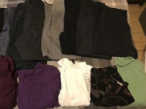 Maternity clothes size Sm/md
