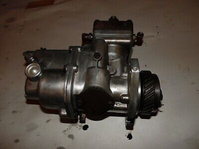 1968 Oliver 1550 Diesel Tractor Injection Pump